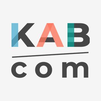 Logo - Kab.com