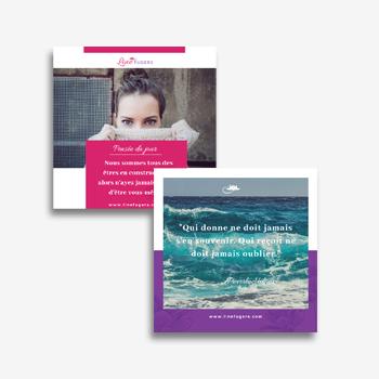 Templates de Publications